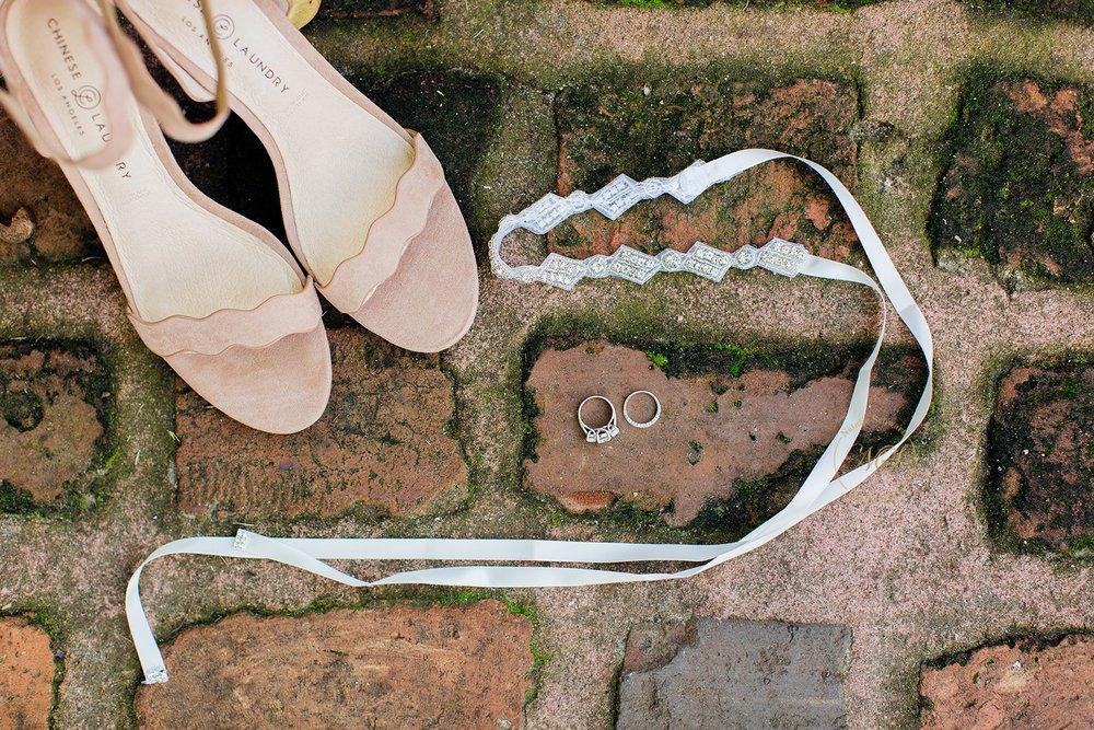 Old Sheldon Church Ruins Beaufort, South Carolina - Elopement Wedding - Scarlet Plan & Design (12).jpg