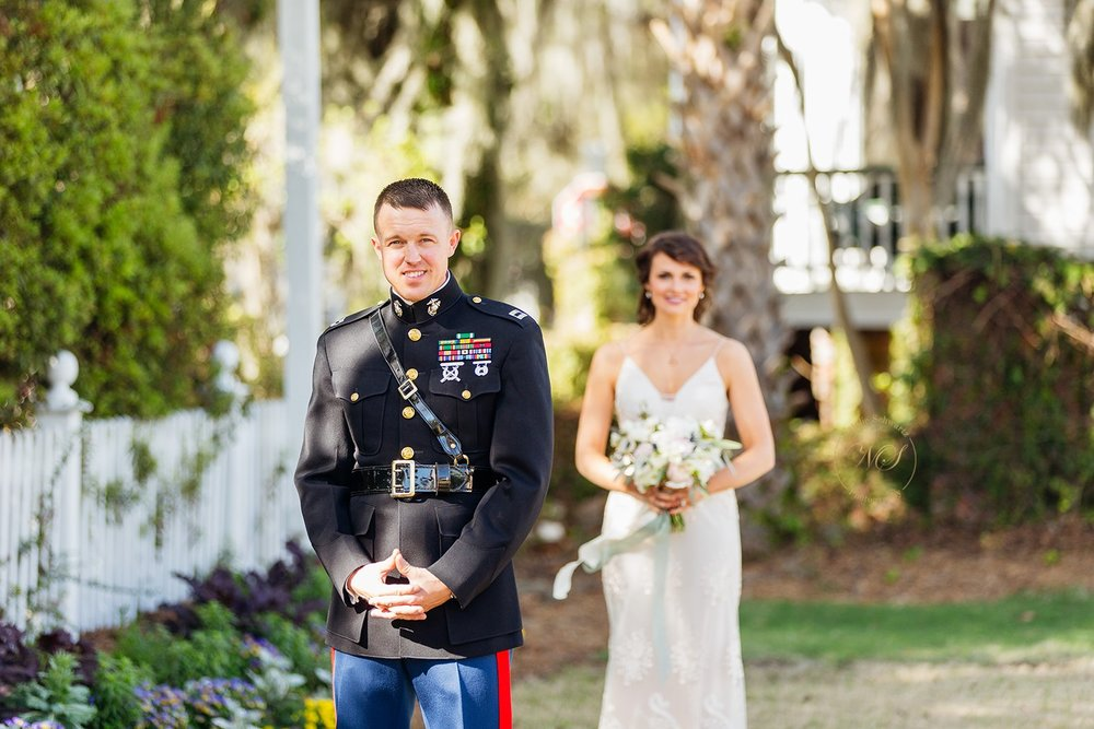 Old Sheldon Church Ruins Beaufort, South Carolina - Elopement Wedding - Scarlet Plan & Design (86).jpg
