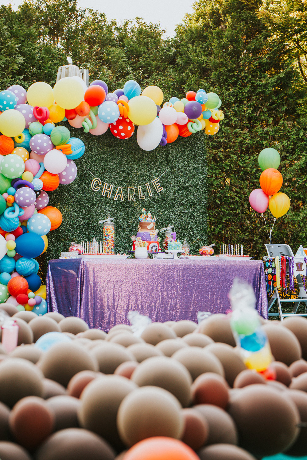Willy Wonka Themed Birthday Party - Scarlet Plan & Design Atlanta Party Event Planners & Designers (117).jpg