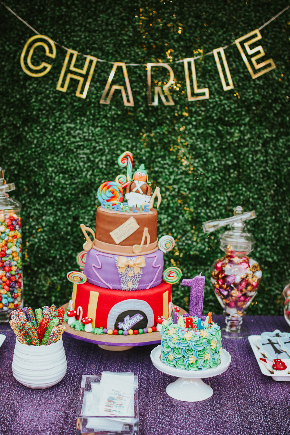 Willy Wonka Themed Birthday Party - Scarlet Plan & Design Atlanta Party Event Planners & Designers (299).jpg