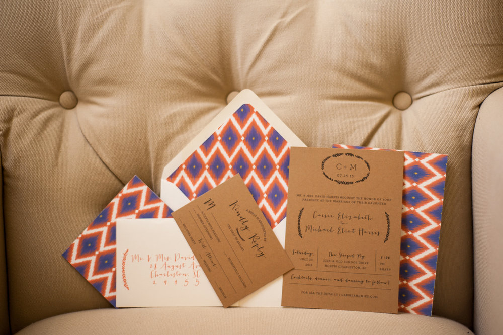 coral, turquoise, orange, purple hipster wedding inspiration in charleston at striped pig distillery by scarlet plan _ design (2).jpg