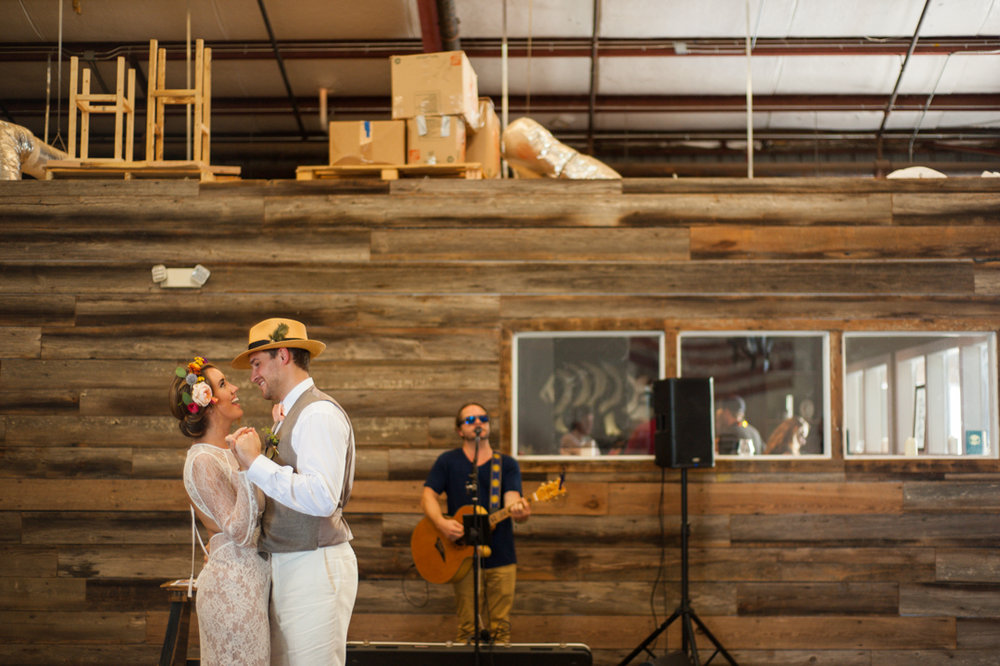 coral, turquoise, orange, purple hipster wedding inspiration in charleston at striped pig distillery by scarlet plan _ design (157).jpg