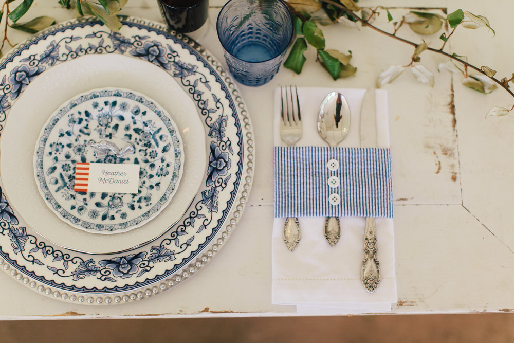 red, white and blue all-american military wedding inspiration in charleston at wingate plantation by scarlet plan _ design for revolution wedding tours (38).jpg