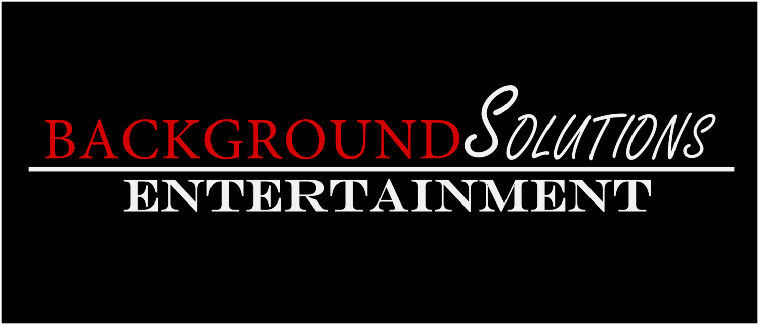Background Solutions Entertainment
