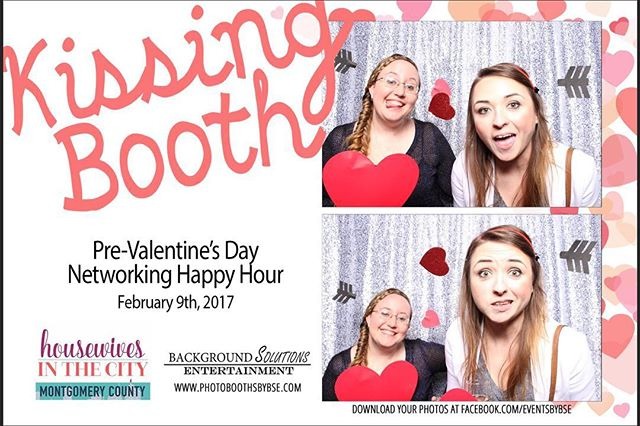 Photo Booth Friday! #BSE