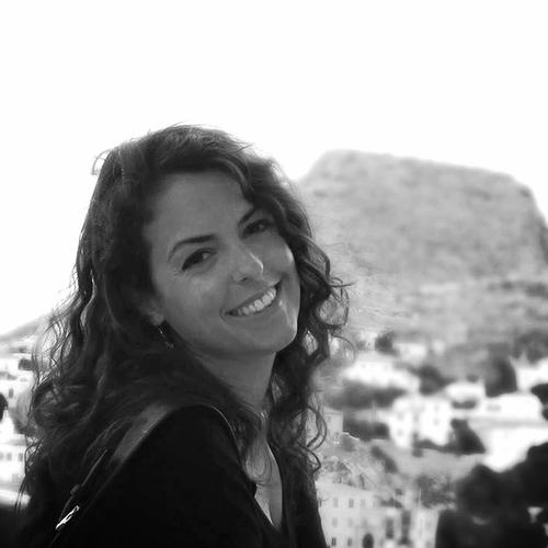 Leslie Ritchey -  International Visual Coordinator
