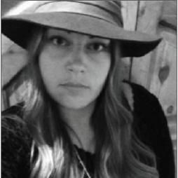 Elyce Perry -  Visual Merchandiser