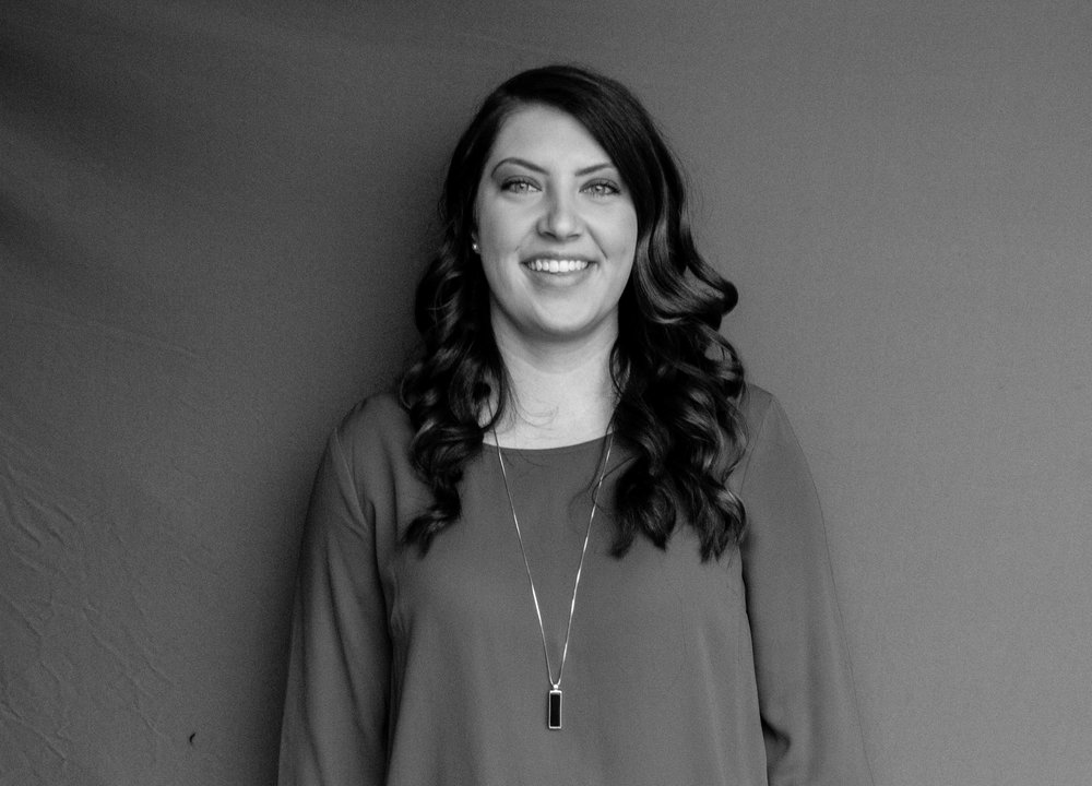 Morgan Kubic -  Events Project Manager
