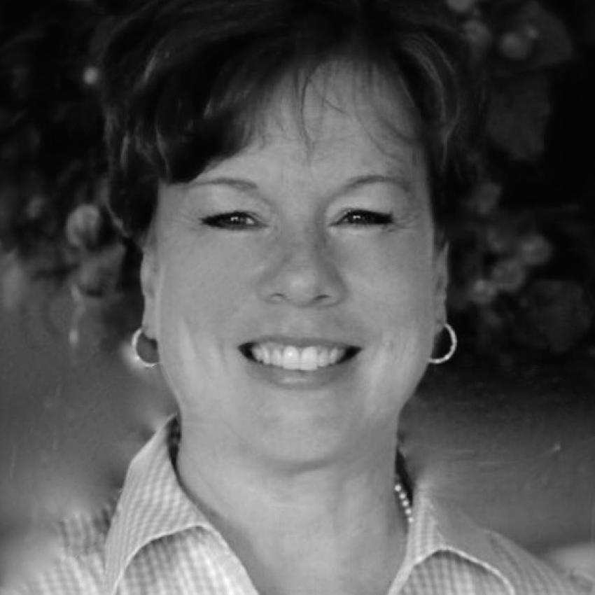 Sandra Flaherty -  Visual Merchandiser