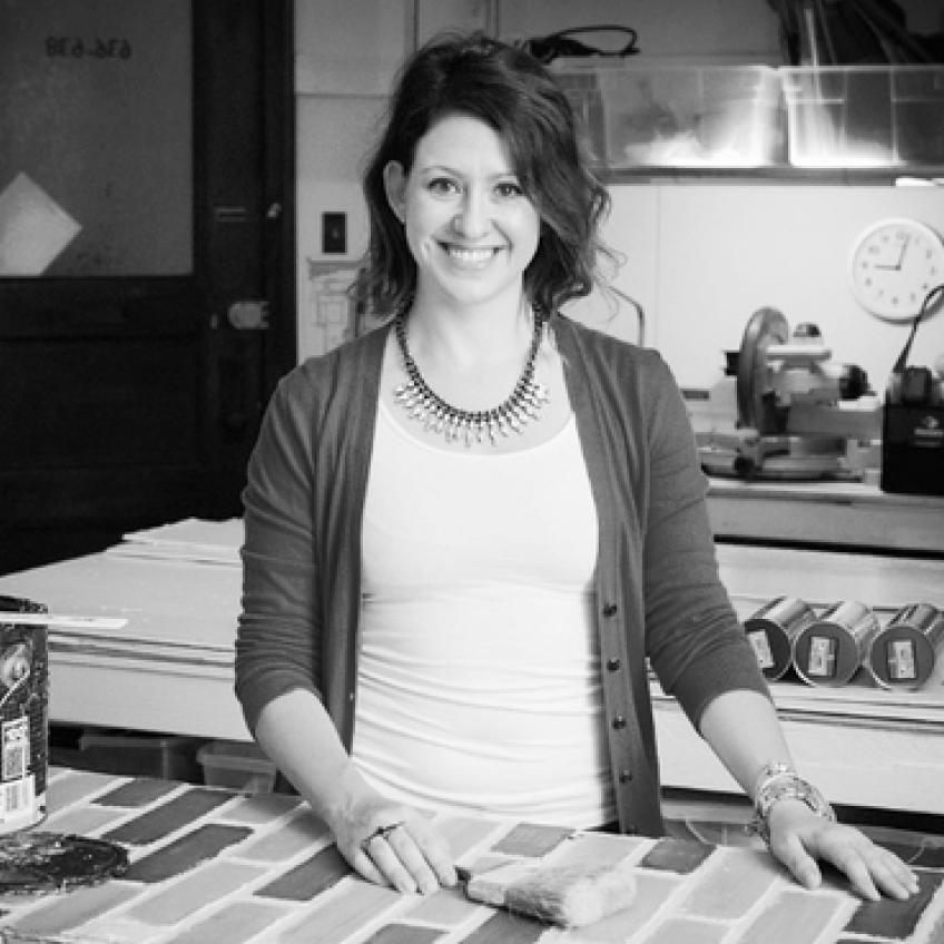 Amanda Wolfson - Visual Merchandiser