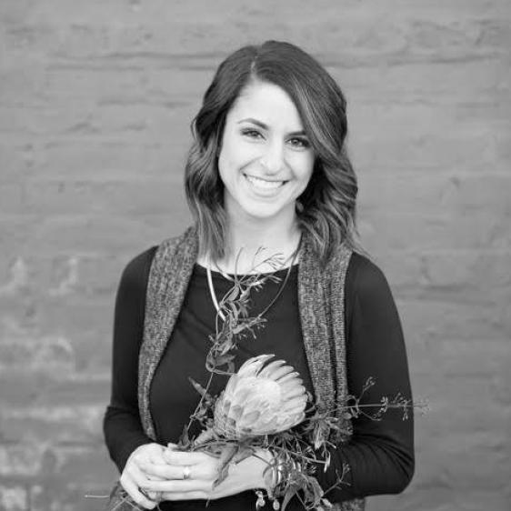 Lauren Brescia -  Visual Merchandiser