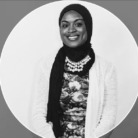 Saniyyah Bilal -  Visual Merchandiser