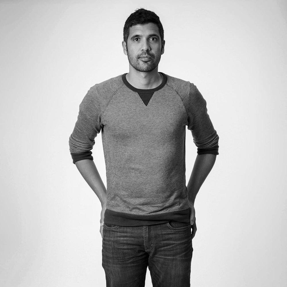 Tom Benedict -  Visual Merchandiser