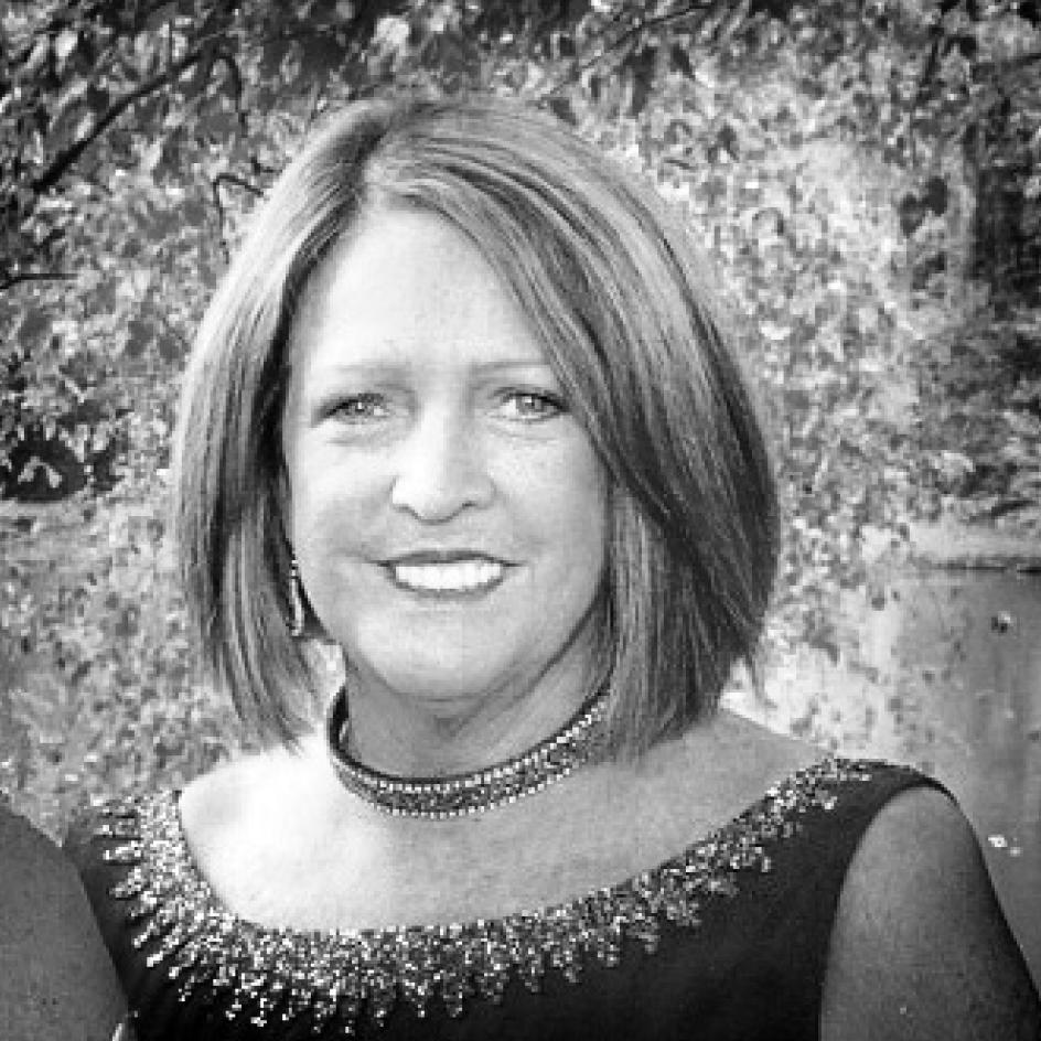Julie Sullivan -  Visual Merchandiser