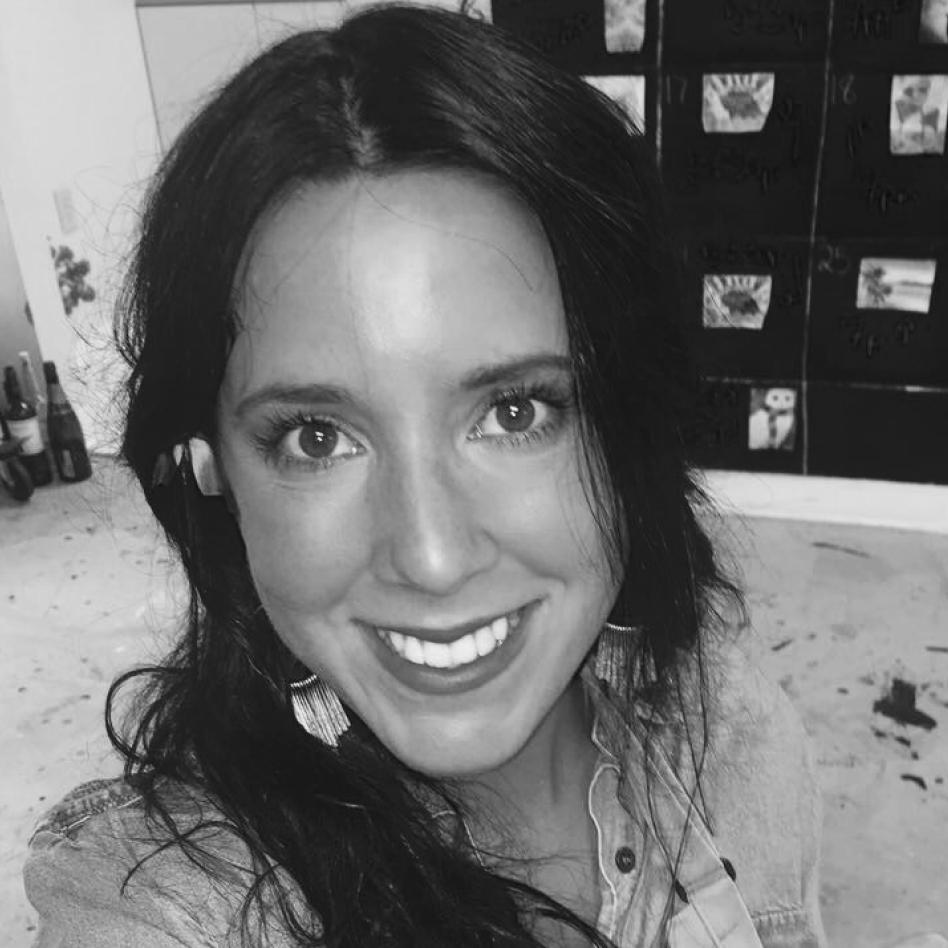 Lindsay Schroyer -  Visual Merchandiser