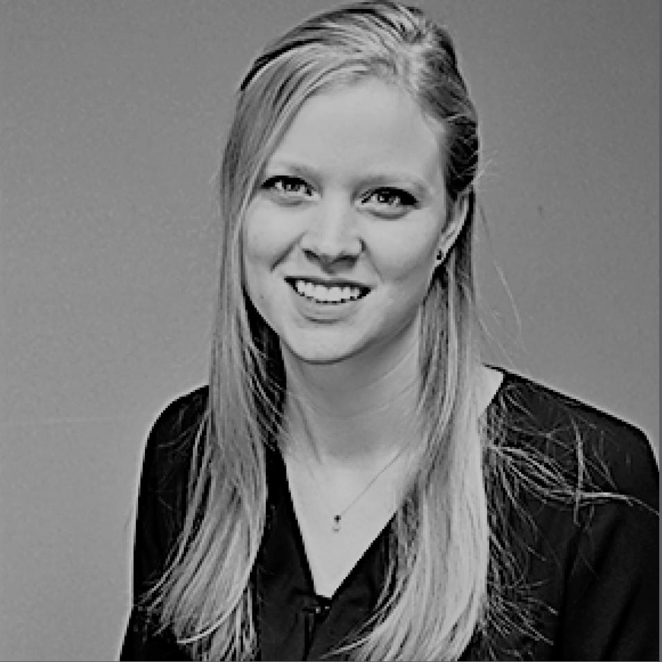 Nicole Wahl -  Visual Merchandiser