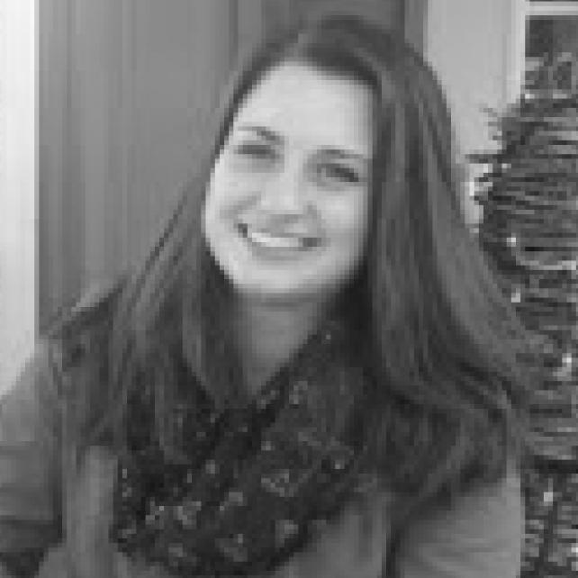 Shannon Hurley -  Visual Merchandiser
