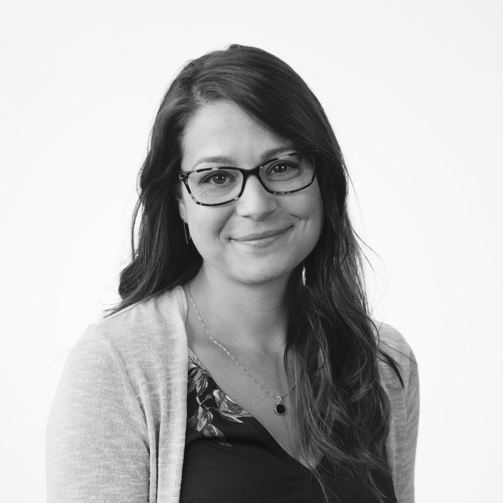 Kristen Brown,  Visual Merchandiser & Events Designer