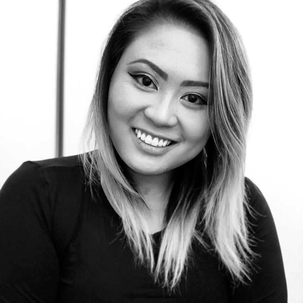 Audrey Diaz -  Visual Merchandiser
