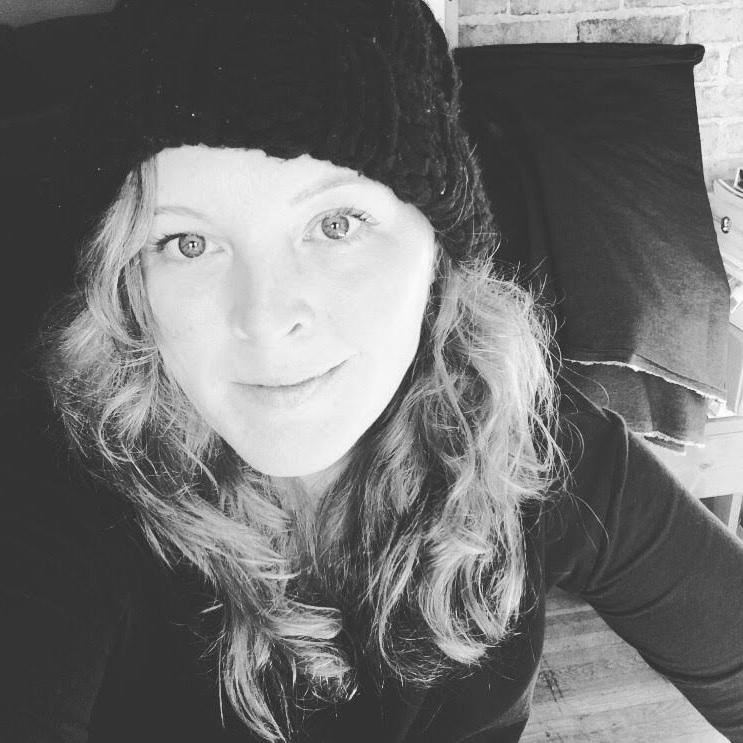 Stephanie Bair-Garant -  Senior Visual Merchandiser