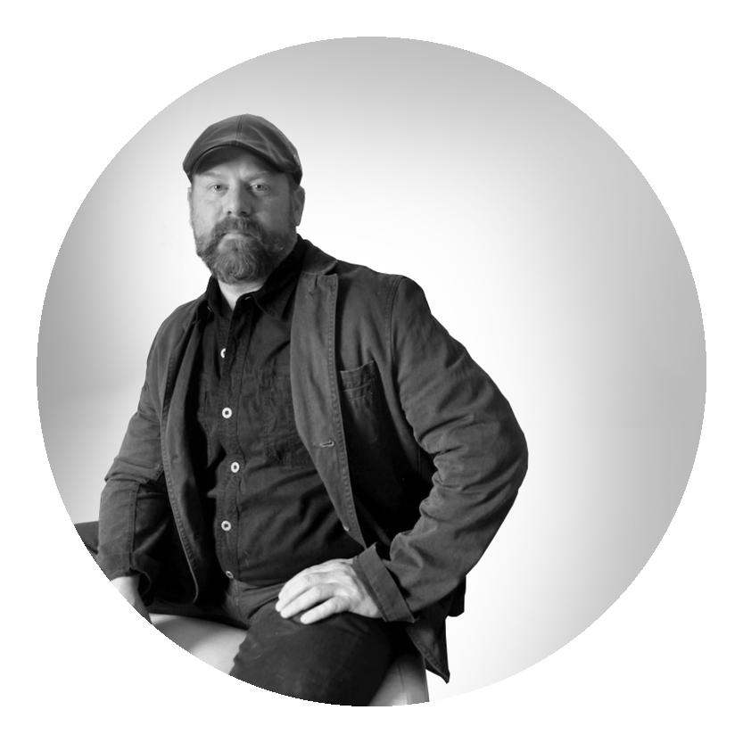 Joe Baer - Co-Founder + CEO