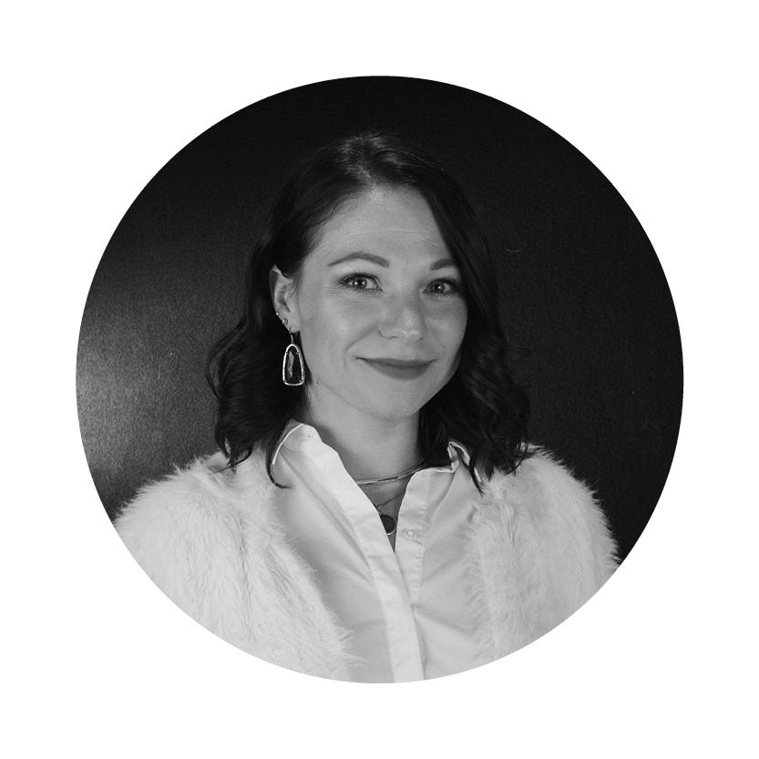 Cassandra Darling - Director of Events