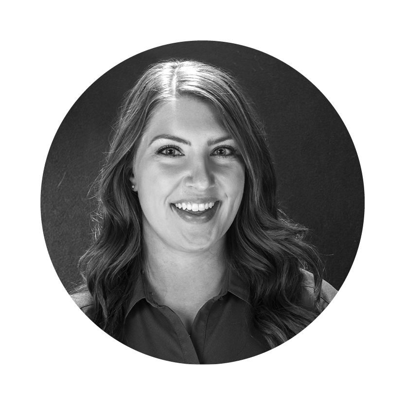 Morgan Kubic - Event Project Manager