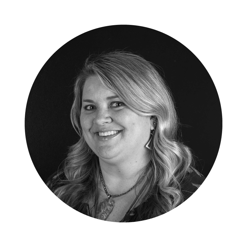 Addie Ashworth - Visual Project Manager