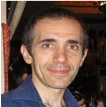 Federico Vecchiarelli  Gumball Associate