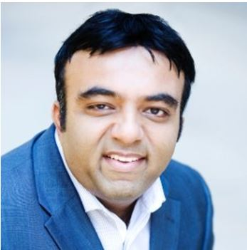 Manish Gaoudi Advisory Board