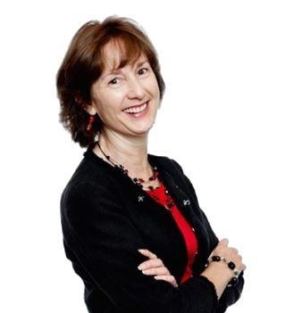 Marilyn O'Hearne Gumball Associate