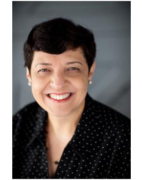 Marcia Teixeira         Gumball Associate