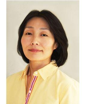 Yoko Moriyama  Gumball Associate