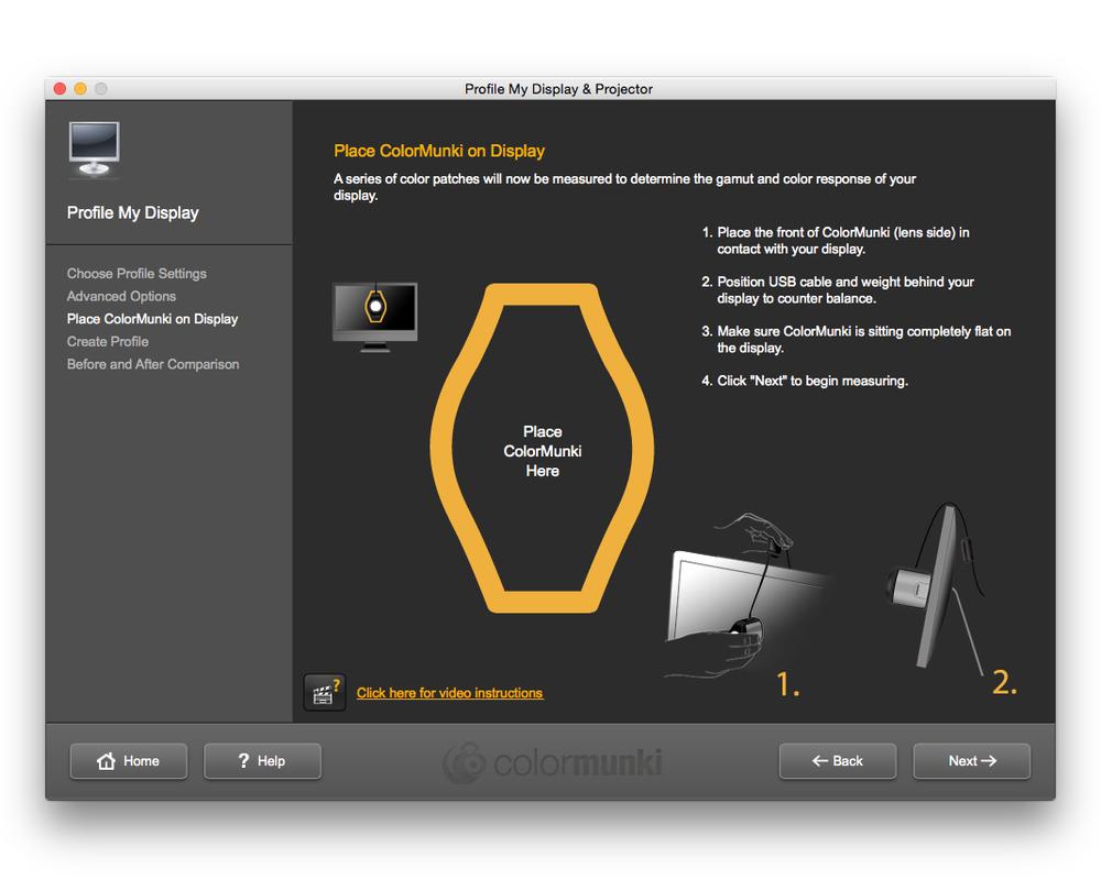 Monitor Calibration | IndecisiveModernist.com