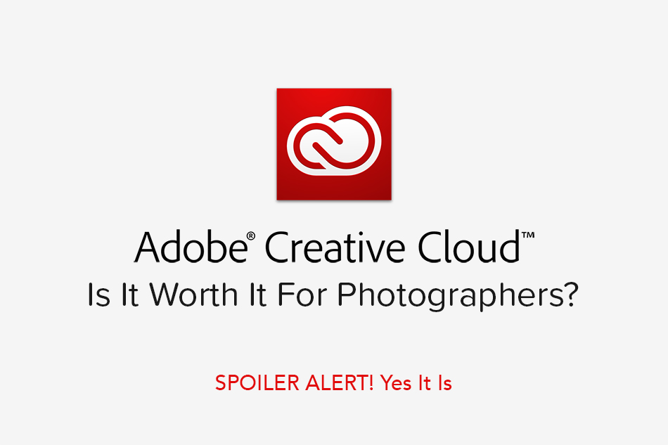 Adobe Creative Cloud | nickdjeremiah.com