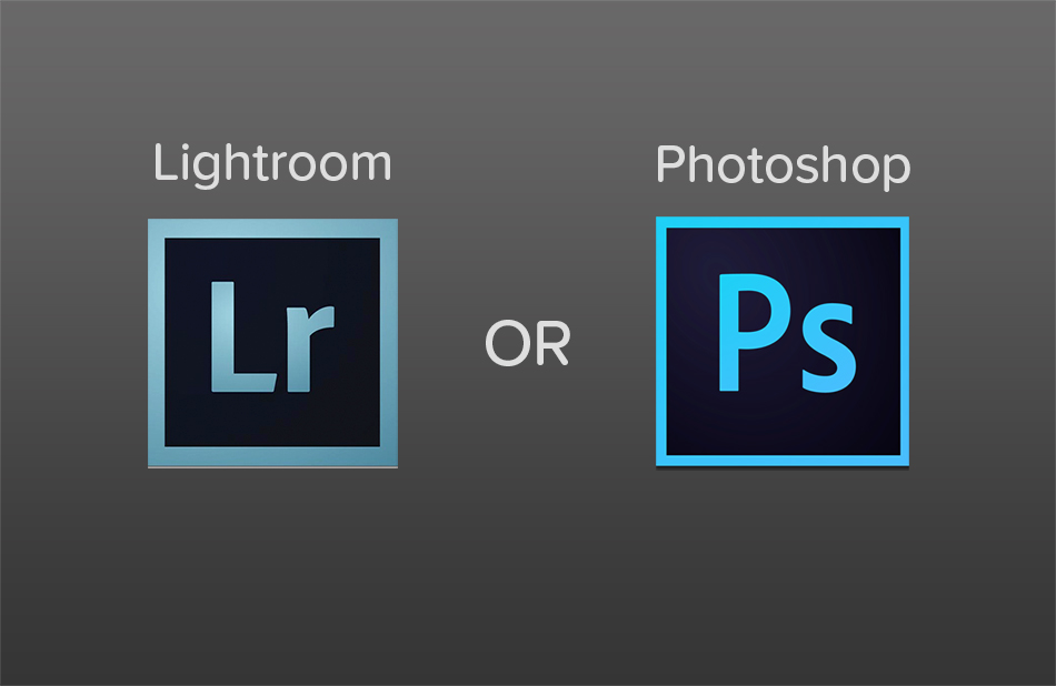 Lightroom or Photoshop | nickdjeremiah.com