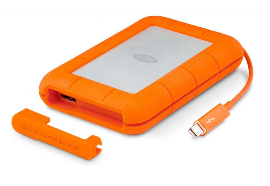 LaCie 1TB Rugged | nickdjeremiah.com