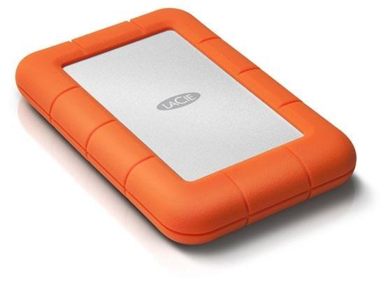 LaCie 1TB Rugged Mini | nickdjeremiah.com