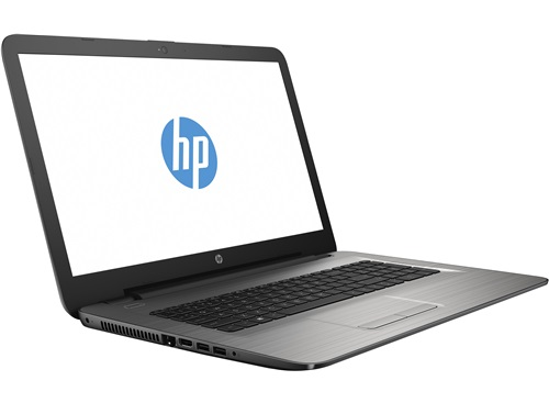 HP ENVY 17"