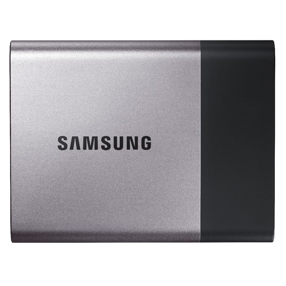 Samsung T3 SSD | nickdjeremiah.com