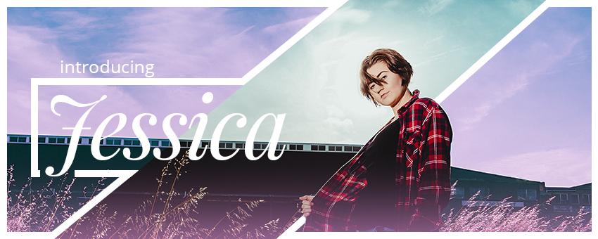 Introducing Jessica | nickdjeremiah.com