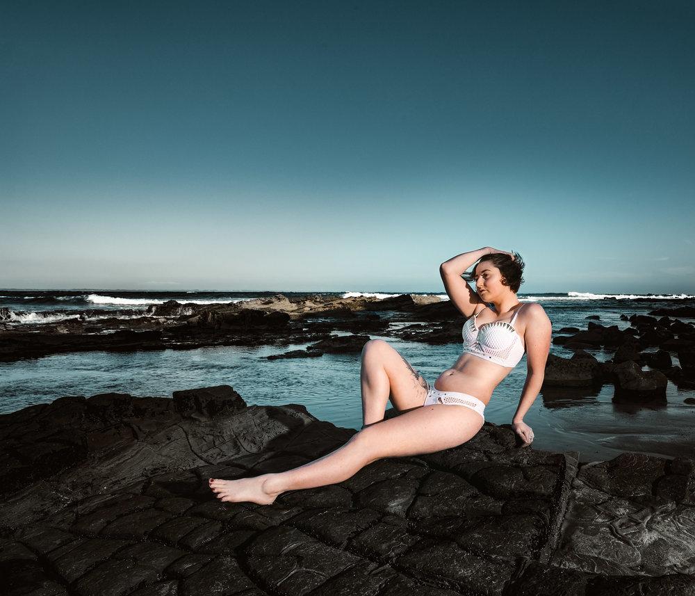 Jess on the Rocks | nickdjeremiah.com