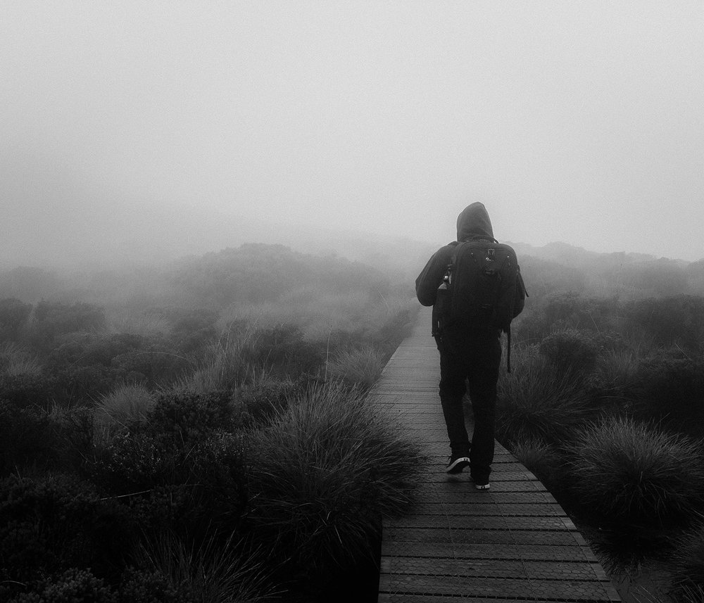 Walk Quietly 8 | nickdjeremiah.com
