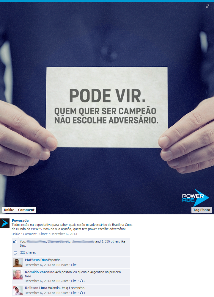 em parceria com Alexandre Oliveira