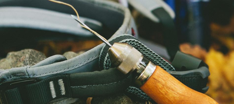 Instructions Speedy Stitcher Sewing Awl