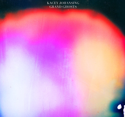 "Kacey Johansing - ""Grand Ghosts"""
