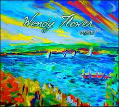 Wendy Flower - New