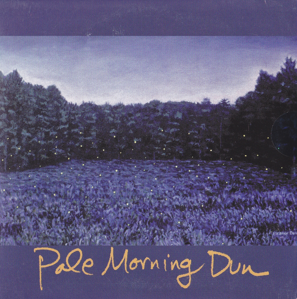 Pale Morning Dunn