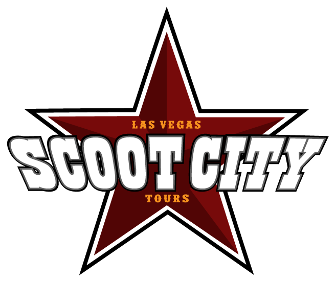 Las Vegas Tours, Red Rock Canyon Tours provided by - Scoot City Tours