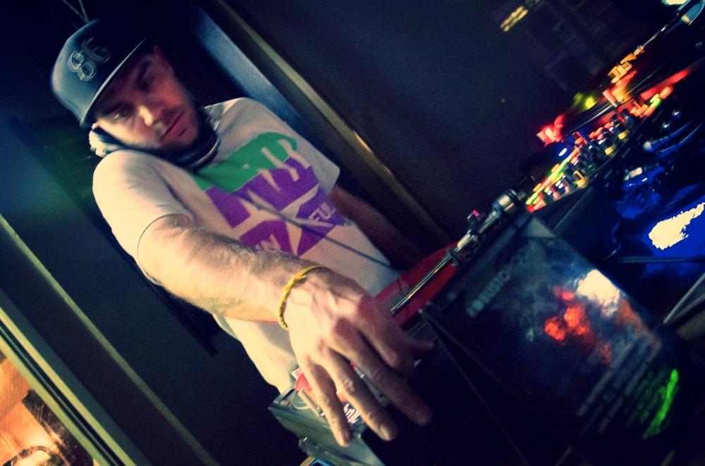 Live DJ Denver Nightclub